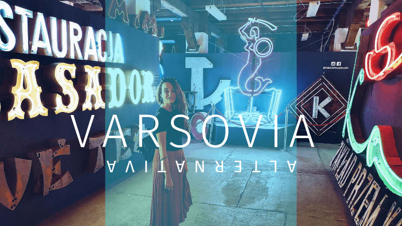 Varsovia Alternativa